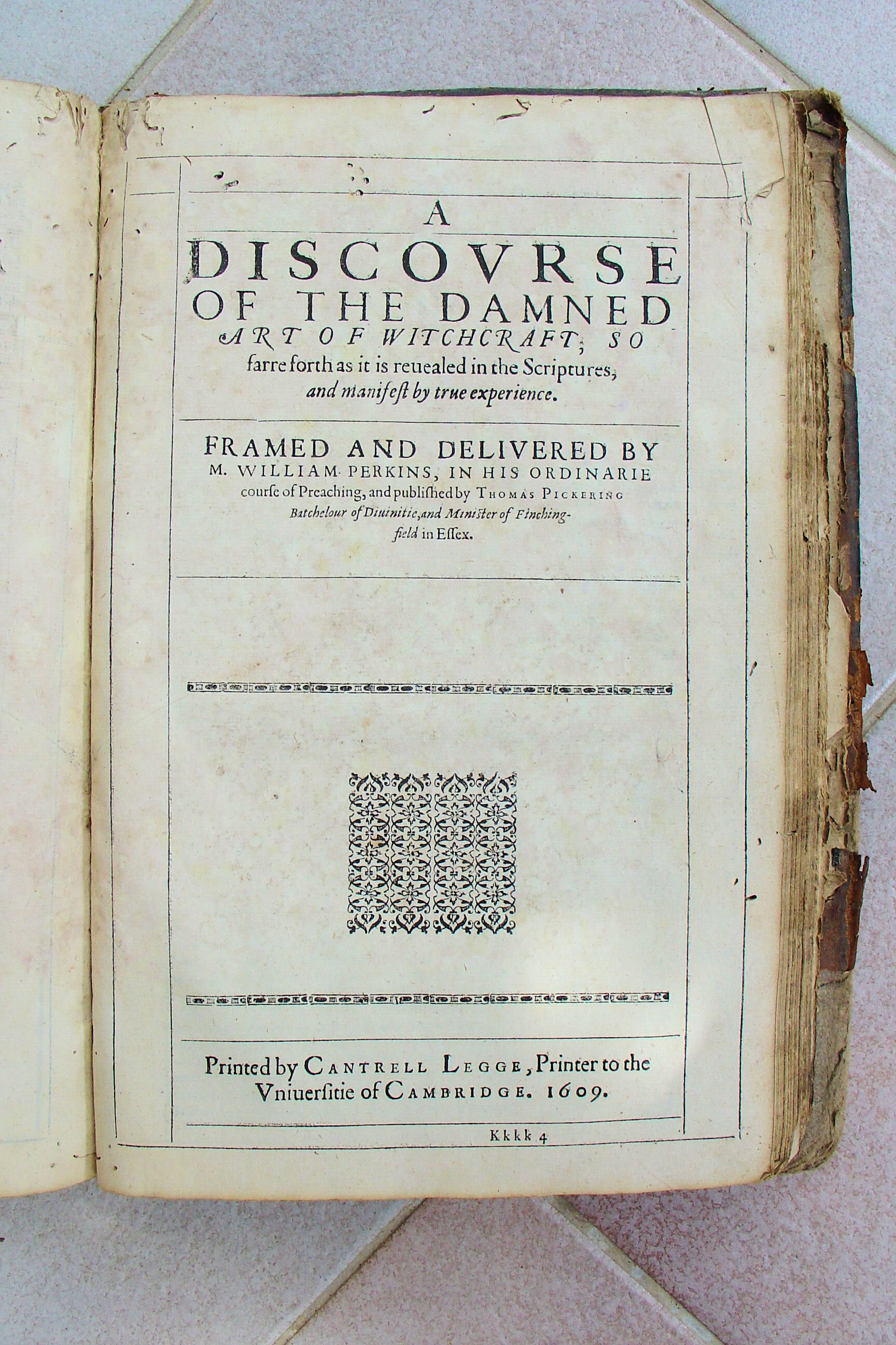 puritan discourse Twenty removes, this middle-aged puritan woman-the wife of a minister and the   including the discourse of an orthodox puritan woman and minister's wife.