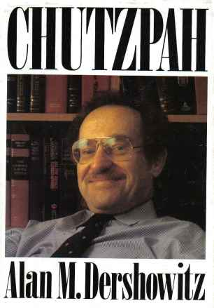 "Progressives don't have to worry what Alan Dershowitz says. He has no agenda. Or maybe the fund-raising network didn't rattle when he spoke at Brooklyn College without ""diversity"" of opinion."