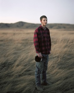 Derek, Big Timber, Montana, 2011 by Bryan Schutmaat. Used with permission. Click to enlarge.