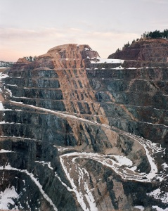 Gold Mine, Lead, South Dakota, 2011 by Bryan Schutmaat. Used with permission. Click to enlarge.