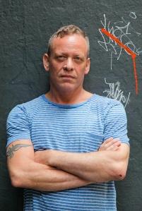 Mark Dendy (Publicity photo).