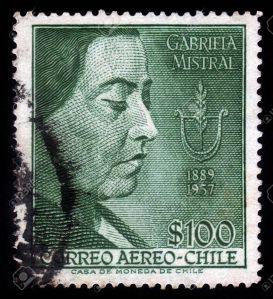 Mistral Stamp