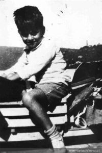 Juan Miguel Godoy Mendonza (