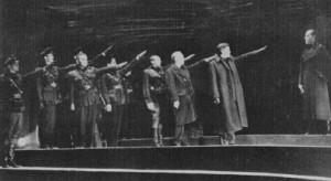 Welles-Julis Caesar