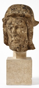 Head of Apostle