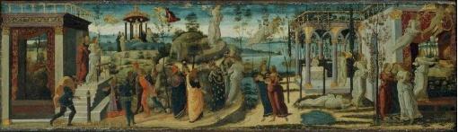 Jacopo de S ellaio, Psyche