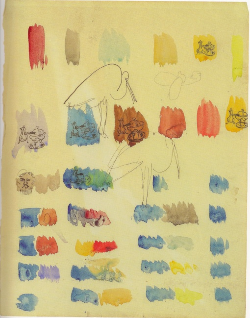 Matisse, Still Life and Heron Studies