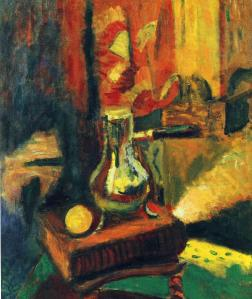 Matisse, Still Life with Chocolate Pot