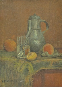 Matisse, Still Life with Peaches