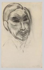Matisse, Portrait of Sergei Shchukin